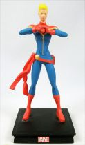 Marvel Super Heroes Collection - Panini Comics - Captain Marvel