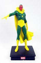 Marvel Super Heroes Collection - Panini Comics - N°17 Vision (La Vision)