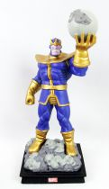 Marvel Super Heroes Collection - Panini Comics - N°HS1 Thanos