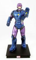 Marvel Super Heroes Collection - Panini Comics - N°HS2 Sentinel (La Sentinelle)