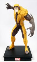 Marvel Super Heroes Collection - Panini Comics - Sabertooth (Dent de Sabre)