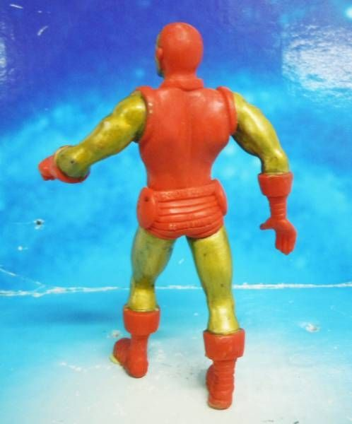 Marvel Super-Heros - Figurine PVC Comics Spain - Iron Man