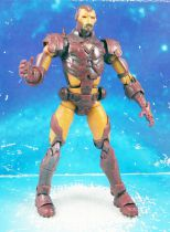 Marvel Super-Héros - Modern Armor Iron Man (loose)