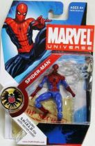 Marvel Universe - #1-002 - Spider-Man