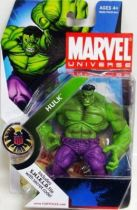 Marvel Universe - #1-013 - The Hulk
