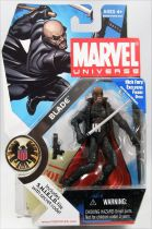 Marvel Universe - #1-029 - Blade