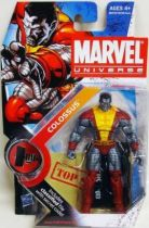 Marvel Universe - #2-013 - Colossus