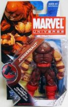 Marvel Universe - #2-014 - Juggernaut