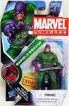 Marvel Universe - #2-020 - Wrecker