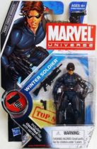 Marvel Universe - #2-022 - Winter Soldier