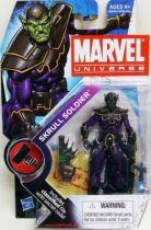 Marvel Universe - #2-024 - Skrull Soldier