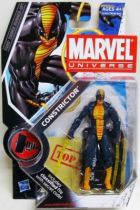 Marvel Universe - #2-025 - Constrictor