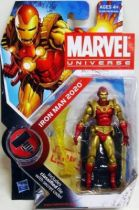 Marvel Universe - #2-033 - Iron Man 2020