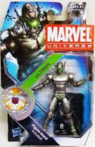 Marvel Universe - #3-017 - Ultron