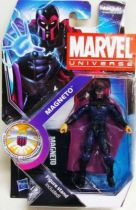 Marvel Universe - #3-026 - Magneto