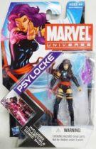 Marvel Universe - #4-005 - Psylocke