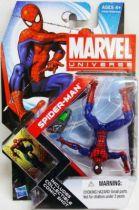 Marvel Universe - #4-007 Spider-Man