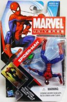 Marvel Universe - #4-007 Spider-Man