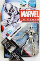 Marvel Universe - #4-014 - Spider-Man