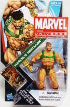 Marvel Universe - #4-017 - Hercules