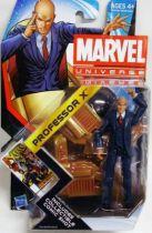 Marvel Universe - #4-022 - Professor X