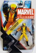 Marvel Universe - #5-009 - Astonishing Wolverine