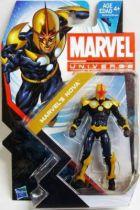 Marvel Universe - #5-016 - Nova