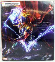 Marvel Universe - Figurine Variant Play Arts Kai - Thor - Square Enix