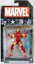 Marvel Universe - Infinite Series 1 - Heroic Age Iron Man