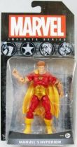Marvel Universe - Infinite Series 1 - Hyperion