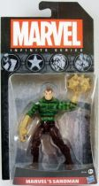 Marvel Universe - Infinite Series 1 - Sandman