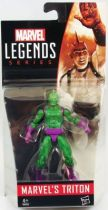 Marvel Universe - Legends Series 1 - Triton