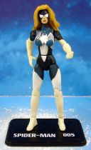 Marvel Universe - Spider-Woman Julia Carpenter (loose)