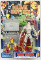 Marvel Universe - Tony Stark