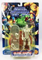 Marvel Universe - Toy Biz - Silver Surfer