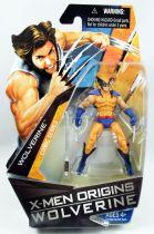 Marvel Universe - X-Man Origins Wolverine - Wolverine (Comic Series)