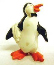Mary Poppins - Jim  figure - Waiter Penguin