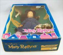 Mary Poppins - Poupée Horsman Doll 1973 04