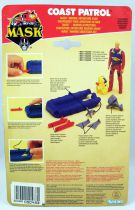 M.A.S.K. - Adventure Pack - Coast Patrol (avec Matt Trakker)