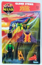 M.A.S.K. - Adventure Pack - Glider Strike (with Jacques Lafleur)