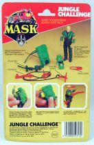 M.A.S.K. - Adventure Pack - Jungle Challenge (avec Matt Trakker)