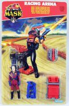 M.A.S.K. - Adventure Pack - Racing Arena (avec Maximus Mayhem)