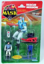 M.A.S.K. - Adventure Pack - Rescue Mission (with Bruce Sato)
