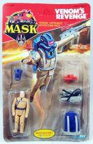 M.A.S.K. - Adventure Pack - Venom\'s Revenge (with Miles Mayhem)