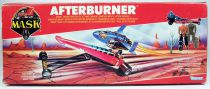 M.A.S.K. - Afterburner avec Dusty Hayes & Hologramme (Europe)