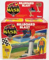 M.A.S.K. - Billboard Blast (U.S.A.)