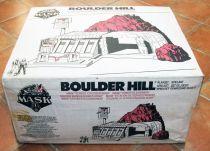 M.A.S.K. - Boulder Hill avec Alex Sector & Buddie Hawks (Europe)