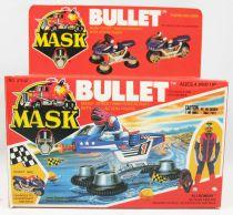 M.A.S.K. - Bullet (U.S.A.)