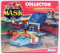 M.A.S.K. - Collector avec Alex Sector (Europe)