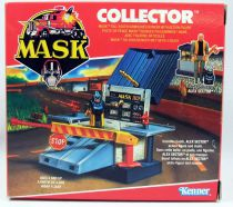 M.A.S.K. - Collector with Alex Sector (Europe)